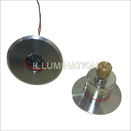1 Watt LED Walkover