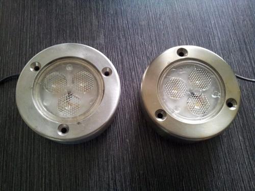 IP-68 Led Spots Light (3,6 & 12 Watt)