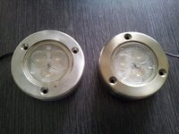 IP-68 Under water Light (3,6, 9 & 12 Watt)