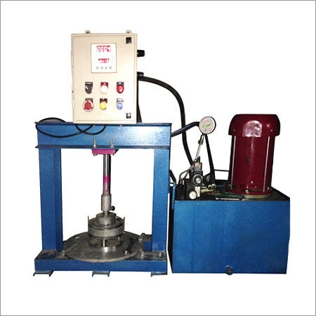 Hydraulic Paper Plate Machine Digital Control