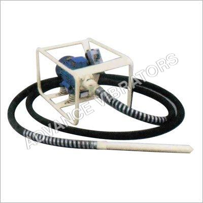 Conventional Concrete Vibrator