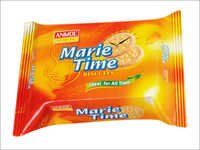 Marie Time Biscuits