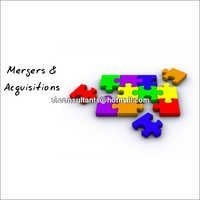 Mergers And Acquisitions Strategy