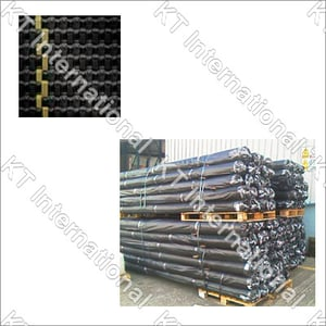 PP Woven Geotextiles Fabric