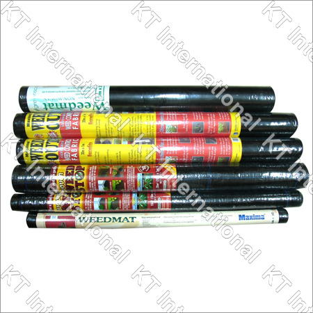Pp Nonwoven Weed Control Fabric