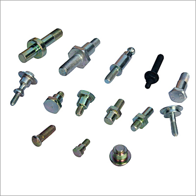 Special Fasteners for Automobiles