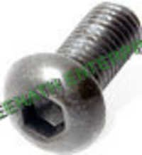SOCKET BUTTON HEAD CAP SCREWS
