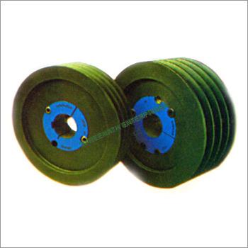 Taper Lock Dual Duty Pulleys