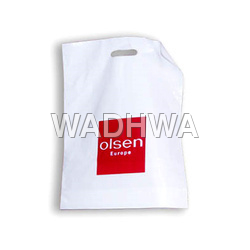 LD-LLDPE Shopping Bags