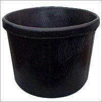 Industrial Rubber Bucket