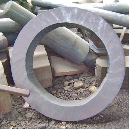 Gear Ring Forgings