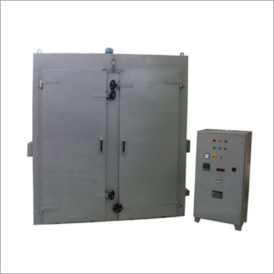 Ovens for Engineering Industry