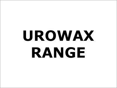 Urowax Range