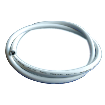 Insulated Rubber Cables