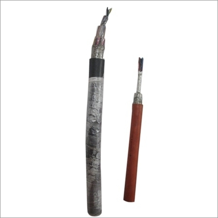 Shielded Screened Instrumentation Cable