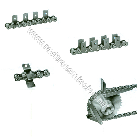 Transmission Chains Supplier,Conveyor Chains Trader,India
