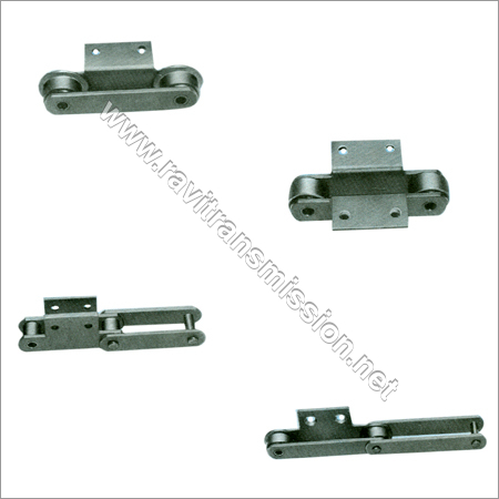 Attachments for Standard Chains