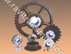 Ideal Chain Sprocket