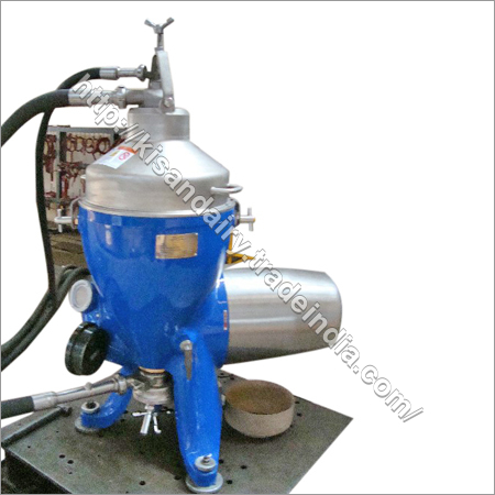 Used & Reconditioned Separator