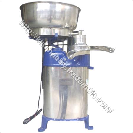 Cream Separation Machine
