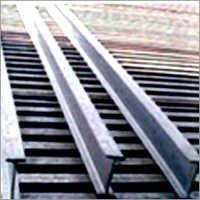 Mild Steel Joist & Beams