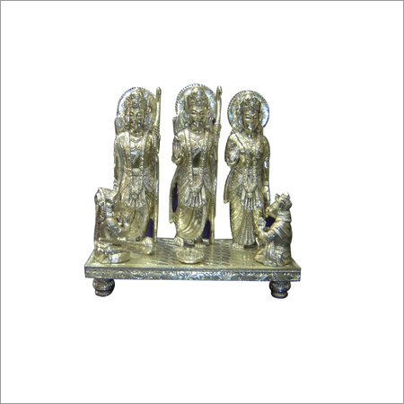 Silver Ram Darbar