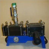 Gowin 1020 Pneumatic Fiber Optic Cable Blowing Machine