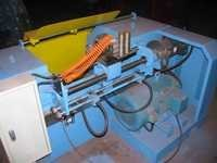 Horizontal Wire Spooling Machine