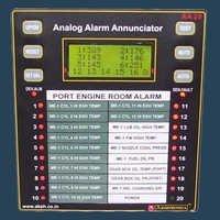 Analog Alarm