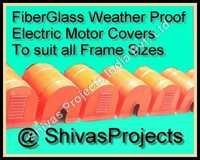FRP Motor Covers