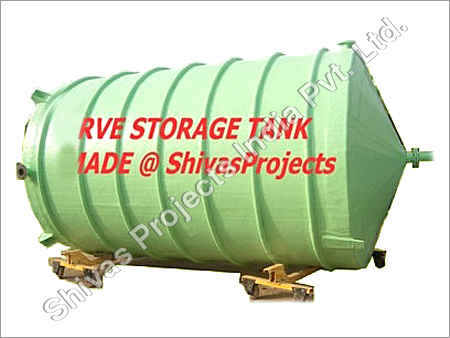 Acid / Chemical Storage & Handling Equipment