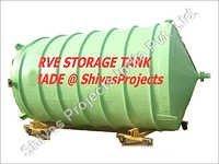 FRVE Storage Tank