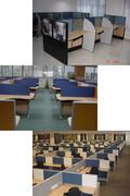 Modular furniture Linear / Lshape