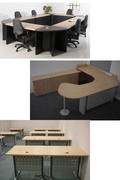 Cafe furniture & office furniture