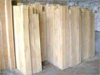 Teak Wood Timbers