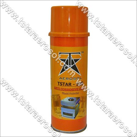 Anti Corrosive Spray