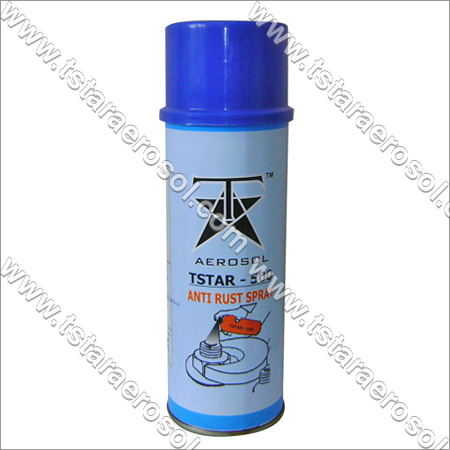 Anti Rust Spray