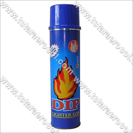 Lighter Gas