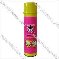 Non Silicone Spray