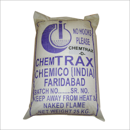 Chemtrax D