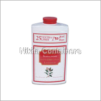 Promotional Printed Tin Containers