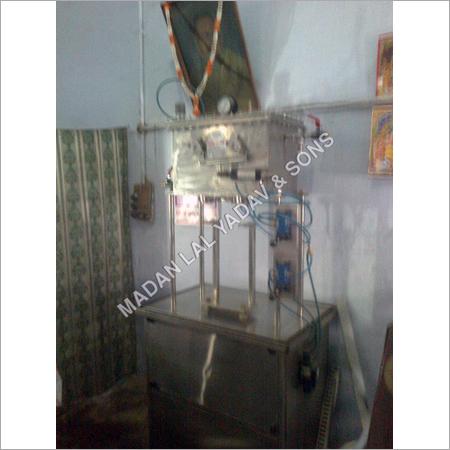 Linear Counter Pressure Filler