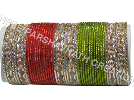 Cutting Bangles Sets
