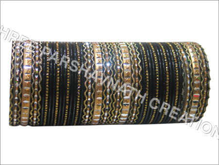 Trendy Metal Bangles Jewelry