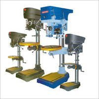 Geared Head Drilling Machine