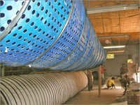Perforation Duct