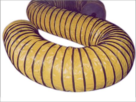 PVC Semi Rigid Duct
