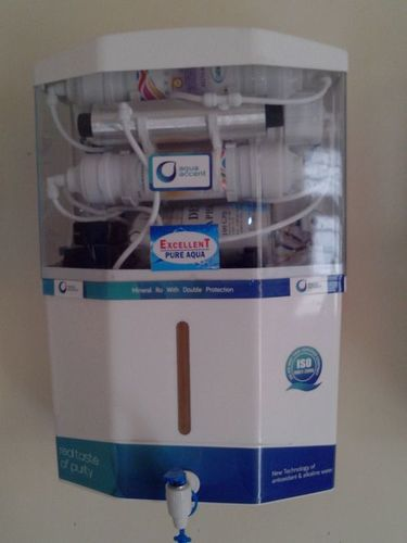 aqua accent RO Water Purifier Systems