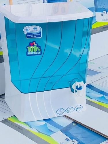 Plastic Water Ro System