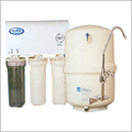 Water Purification Systems With Storage